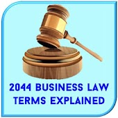 Business Law Encyclopedia PRO