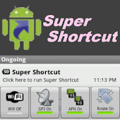 Super Shortcut