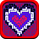 PathPix Love icon