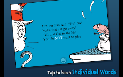 The Cat in the Hat - Dr. Seuss Screenshot 11