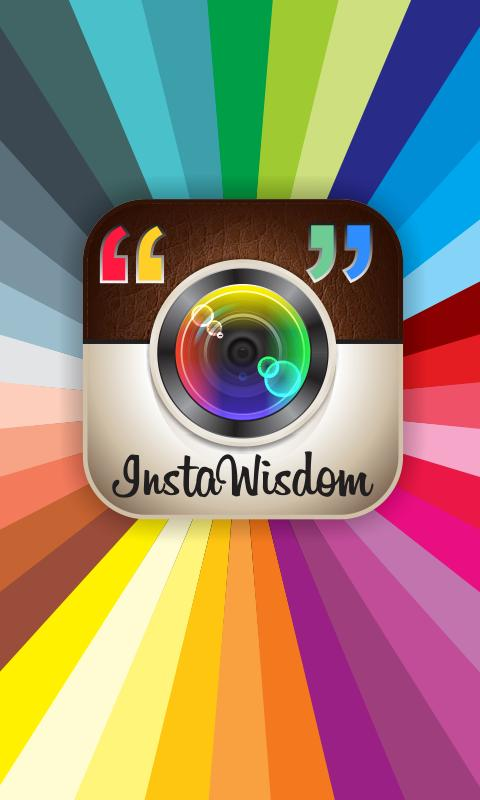 InstaWisdom for Instagram PLUS - screenshot