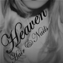 heaven hair & nails icon
