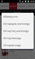Screenshot of dotrzechdych.pl