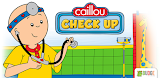 Caillou Check Up - Doctor Apk Download Free for PC, smart TV