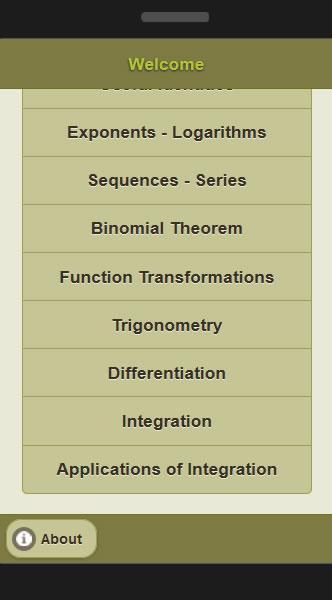 ib standard level maths coursework