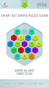 2048 Hex- screenshot thumbnail