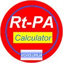rtPA Infusion Dose Calculator icon