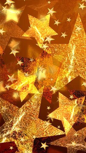 Blinking Stars Livewallpaper