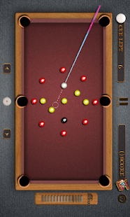 Pool Billiards Pro- screenshot thumbnail