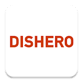 Dishero Restaurant Menus