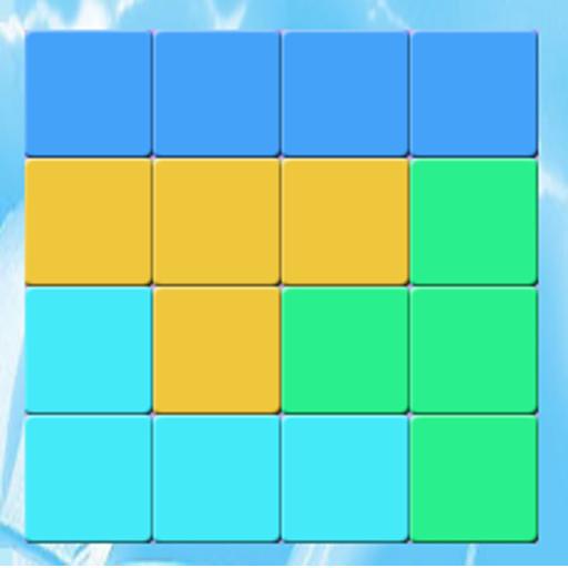 方塊遊戲 益智 App LOGO-APP試玩