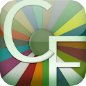 Colorful Flags Lite icon