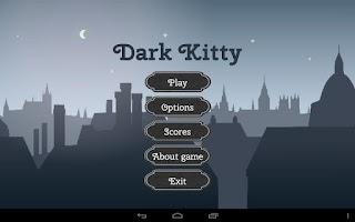 Screenshot of Dark Kitty (free)