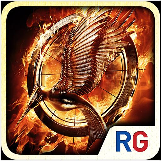 Hunger Games: Panem Run