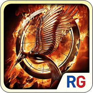 Hunger Games: Panem Run for PC and MAC