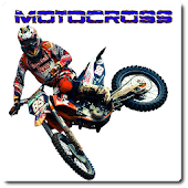 Motocross Sounds - Holeshot!