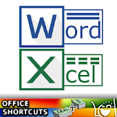 Word Excel MS Office Shortcuts