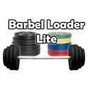 Barbell Loader Lite icon