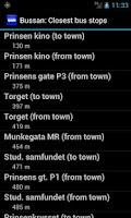 Screenshot of Bussan
