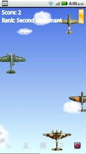 玩個人化App|作戰飛機:二戰免費|APP試玩