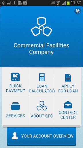 Commercial Facilities Company