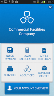 Commercial Facilities Company