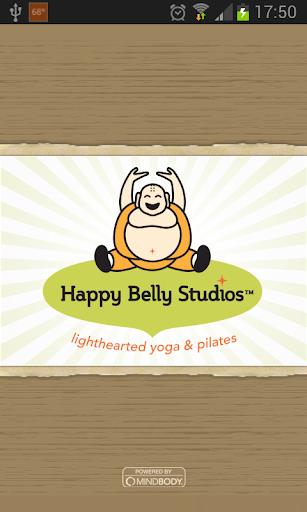 【免費健康App】Happy Belly Studios-APP點子
