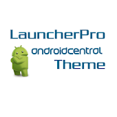 LP Plus Android Central Theme