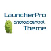 LP Plus Android Central Theme