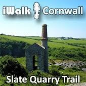 iWalk Slate Quarry Trail