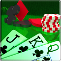 3's Card Casino icon