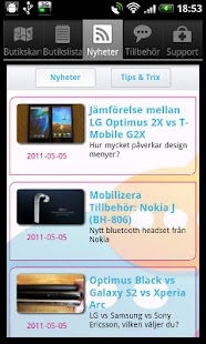 Mobilizera - screenshot thumbnail