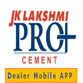 JK Lakshmi Dealer Mobile APP