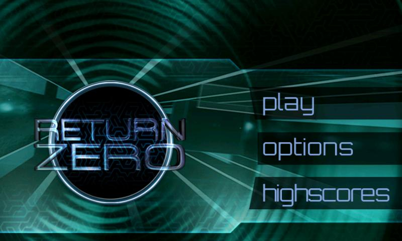 Return Zero (FREE)- screenshot