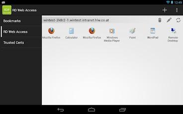 Мобильное приложение iTap mobile RDP free trial - где скачать на
