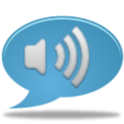Likadee Audio Message icon