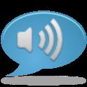 Likadee Audio Message icon