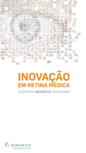 Inovação em Retina Médica
