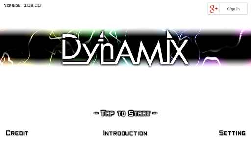 Dynamix v1.0.0 Mod [Unlimited Gold/Unlocked]