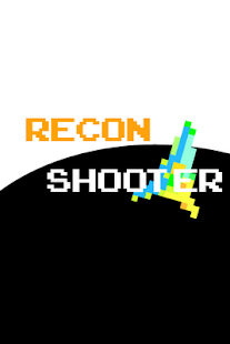Recon Shooter - Retro Game - screenshot thumbnail