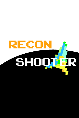 Recon Shooter - Retro Game - screenshot