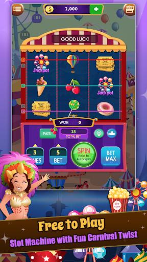Carnival Slots - Slot Machines