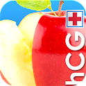 hCG Diet + HD logo