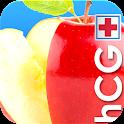 hCG Diet + HD logo
