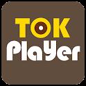 TOK Player icon