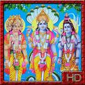 Hindu Gods Wallpaper HD Free icon