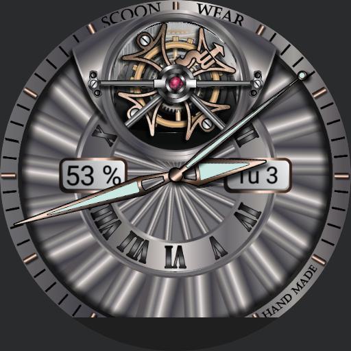 Padrino Platinum - WatchMaker