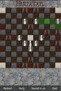 Hnefatafl - King's Table FREE- screenshot thumbnail