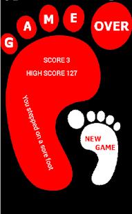 Bare-Feet 5