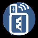 Tyoki for Wikipedia icon